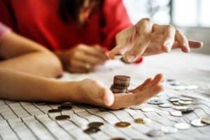 Relationships Count with Budgeting