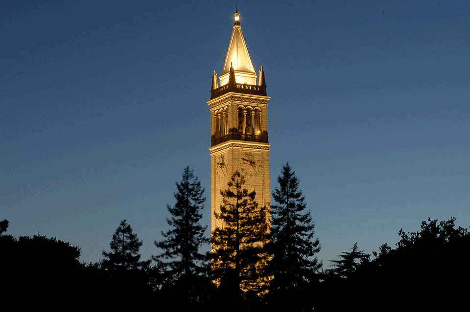 UC Berkeley Letters