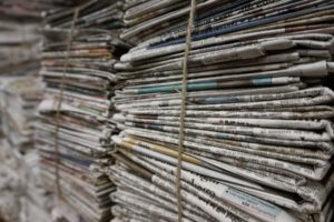 Think Like a Journalist: Messaging and Content