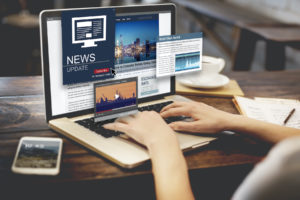 Read more about the article Think Like a Journalist: Don't Be Afraid to Change Your Fundraising Plan